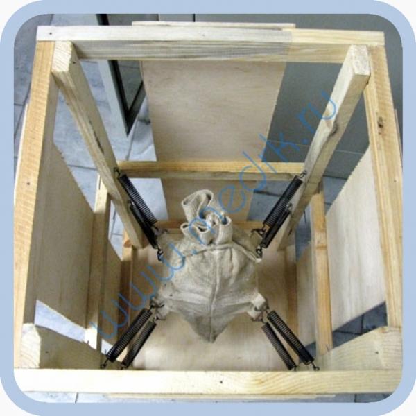 Трубка рентгеновская 4БПМ8-250 (1)  Вид 1