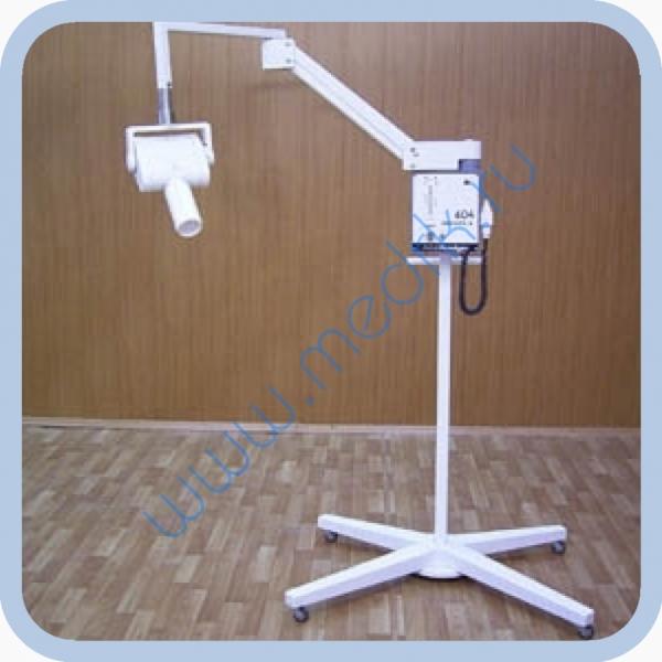 Аппарат рентгеновский 6Д4 Ардент-4  Вид 1