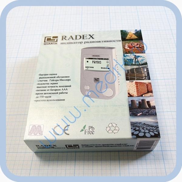 Дозиметр-радиометр Радэкс РД-1503  Вид 1