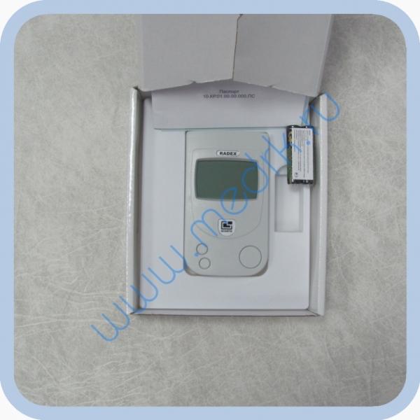Дозиметр-радиометр Радэкс РД-1503  Вид 6