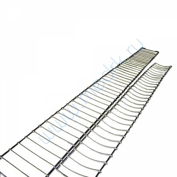Шина проволочная (Крамера) 10х120 для нижних конечностей (гос. резерв)  Вид 1