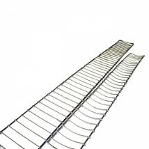 Шина проволочная (Крамера) 10х120 для нижних конечностей (гос. резерв)