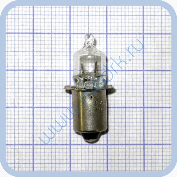 Лампа Osram 6406510 5,2V 850mA P13,5s  Вид 1
