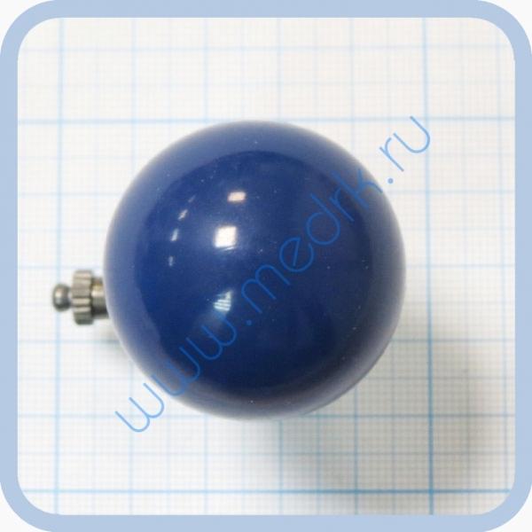 Электрод для ЭКГ FIAB F9009SSC грудной d 24 мм с винтом и зажимом  Вид 6