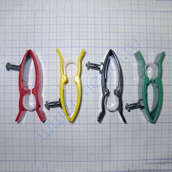 Электрод для ЭКГ конечностный детский