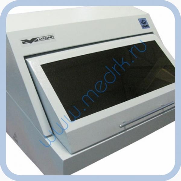 Камера бактерицидная Куф ХМИ/670  Вид 1