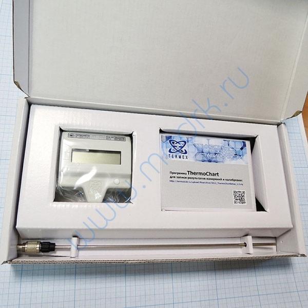 Термометр электронный лабораторный Термэкс ЛТ-300  Вид 1