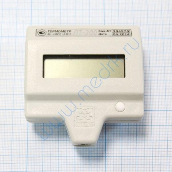 Термометр электронный лабораторный Термэкс ЛТ-300  Вид 2