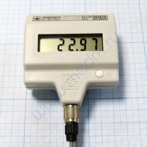 Термометр электронный лабораторный Термэкс ЛТ-300  Вид 8