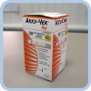Тест-полоски для глюкометра Accu-Chek Go