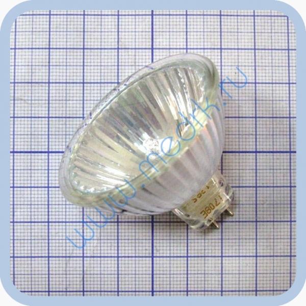 Лампа Osram 46865 WFL 12V 35W GU5,3  Вид 1