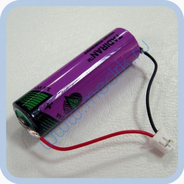 Батарея литиевая 3,6V Testo 05150177  Вид 1