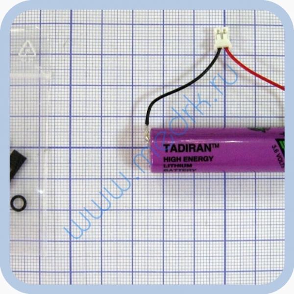 Батарея литиевая 3,6V Testo 05150177  Вид 2