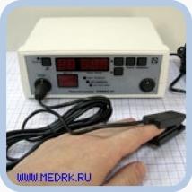 Пульсоксиметр Элокс-01