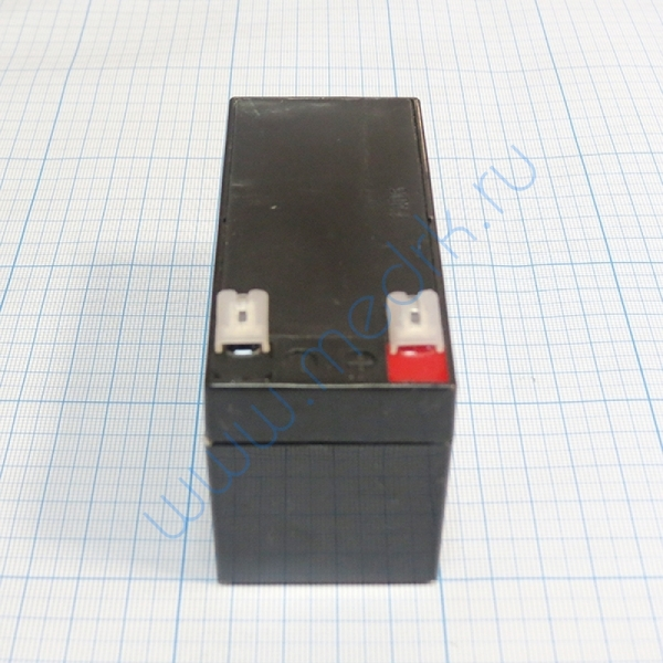 Аккумулятор для ЭКГ Shiller AT1/101 AN-12-1,3 1300 12 В Pb  Вид 2