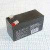 Аккумулятор для ЭКГ Shiller AT1/101 AN-12-1,3 1300 12 В Pb