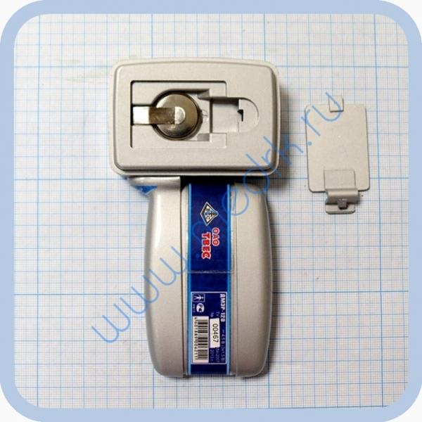 Динамометр медицинский электронный ручной ДМЭР-120-0,5  Вид 7