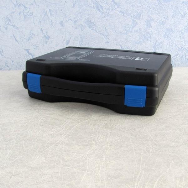 Алкотестер Марк 5 с цветным дисплеем (Алкотектор Mark V)  Вид 1