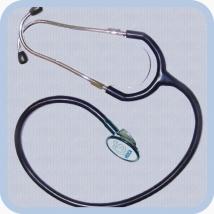 Фонендоскоп односторонний CS Medica-404