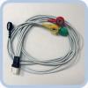 Кабель пациента для аппарата ЭК3К-01-Холтер-ДНК