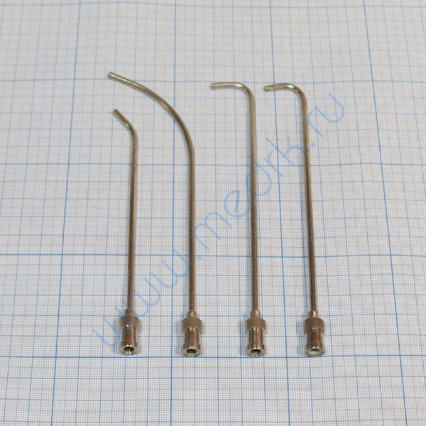 Шприц для внутригортанных вливаний и промывания миндалин Ш-14 МИЗ-Ворсма 5 мл  Вид 5