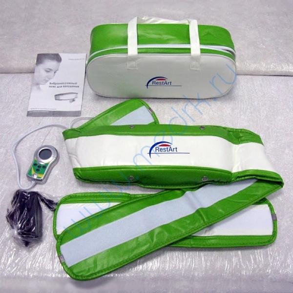 Пояс для похудения MP-141 массажный с нагревателем