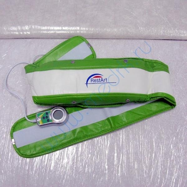 Пояс для похудения MP-141 массажный с нагревателем  Вид 1