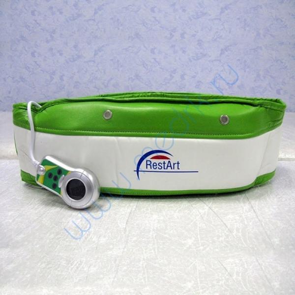 Пояс для похудения MP-141 массажный с нагревателем  Вид 2