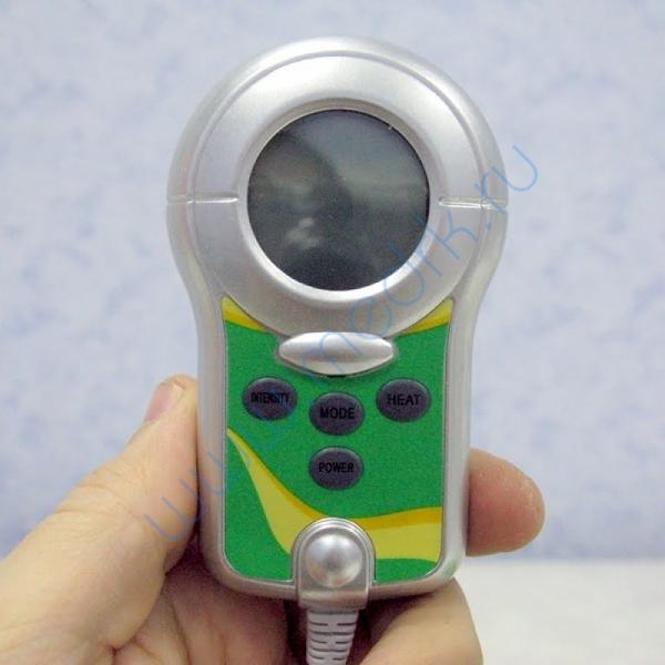 Пояс для похудения MP-141 массажный с нагревателем  Вид 4