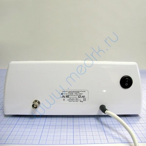 Аппараты ультразвуковые терапевтические УЗТ «Мед ТеКо»  Вид 3