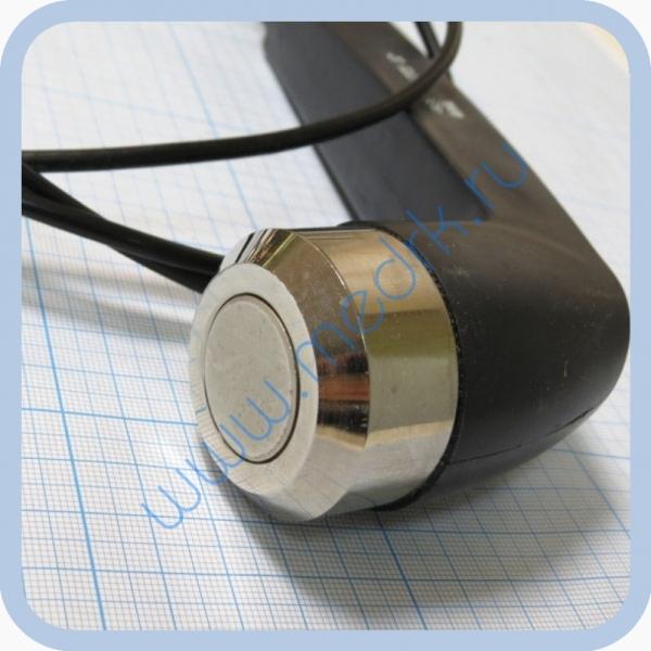 Излучатель ультразвуковой ИУТ 0,88-4.04ф ЭМА с разъемом СР-50 (BNC)  Вид 6