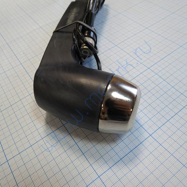Излучатель ультразвуковой ИУТ 0,88-4.04ф ЭМА с разъемом СР-50 (BNC)  Вид 3
