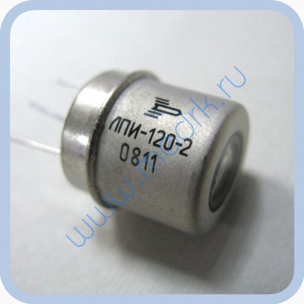 Лазер полупроводниковый ЛПИ-120-2