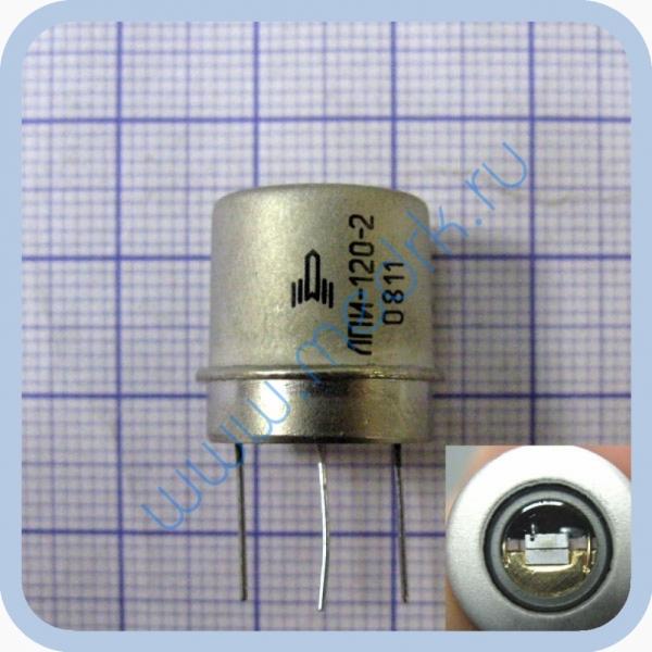 Лазер полупроводниковый ЛПИ-120-2  Вид 2