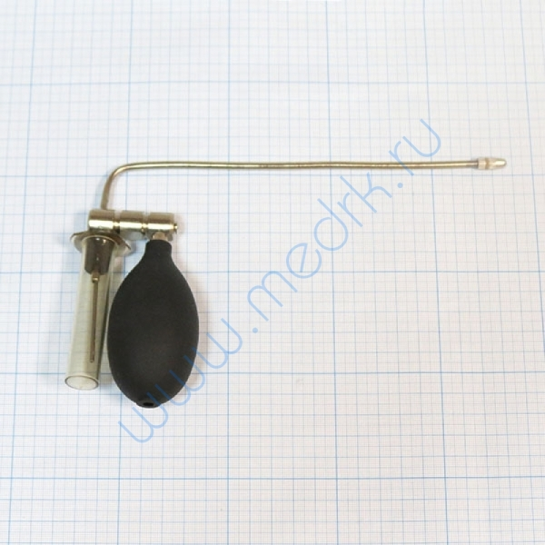 Распылитель гортанный прямой ОР-7-261-2  Вид 1