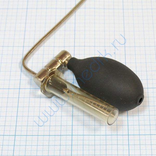 Распылитель гортанный прямой ОР-7-261-2  Вид 2