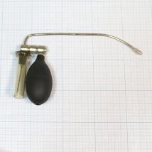 Распылитель гортанный изогнутый ОР-7-261-1