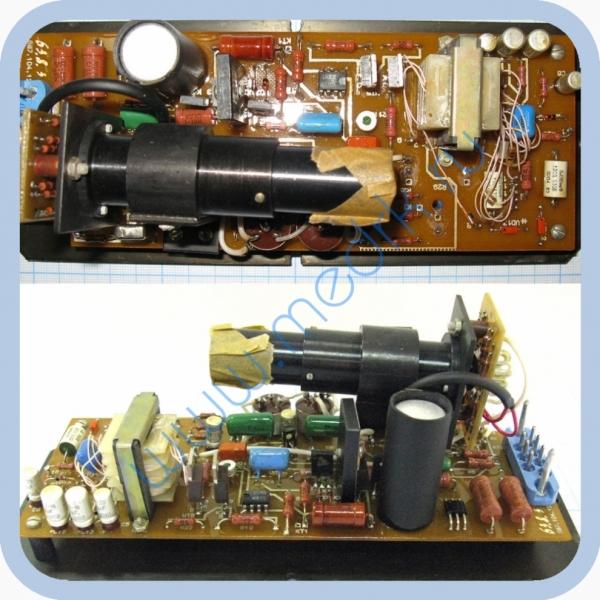 Фотоэкспонометр флюорографической камеры КФ-70  Вид 1