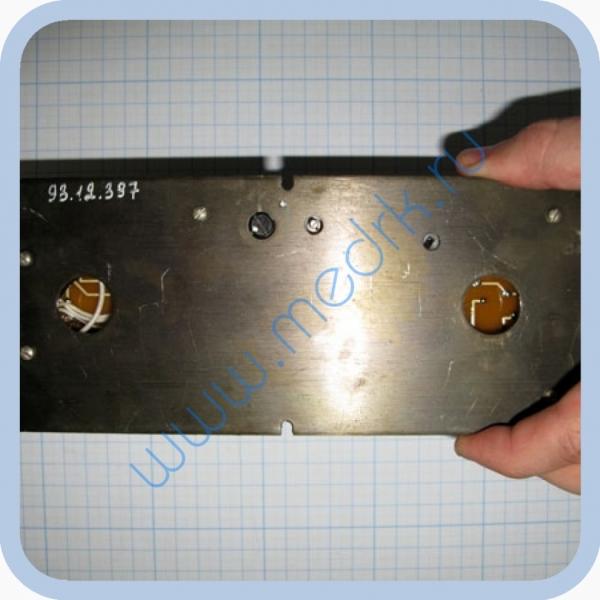 Фотоэкспонометр флюорографической камеры КФ-70  Вид 2