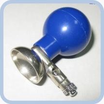 Электрод для ЭКГ грудной d 20 мм
