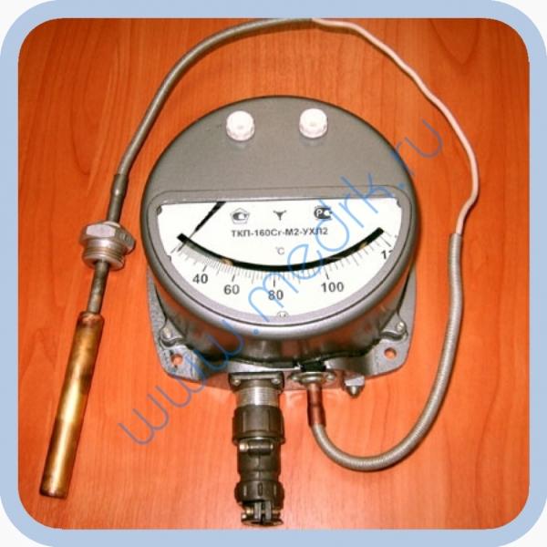 Термометр ТКП-160Сг-М2-УХЛ2 (0-120°C)  Вид 1
