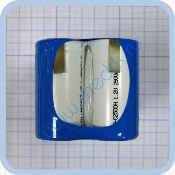 Батарея аккумуляторная 10NSC 2500  Вид 1