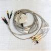 Кабель для ЭКГ ЭК1Т-1/3-07 Аксион (до 2013 г.)
