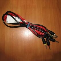 Кабель отведения 1-канальный