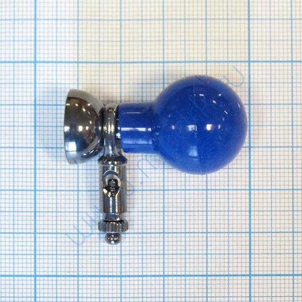 Электрод грудной с винтом и зажимом педиатрический (6 шт.) КНР   Вид 4