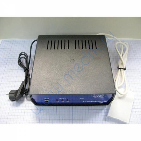 Аппарат электролизный Санер 5-30  Вид 1