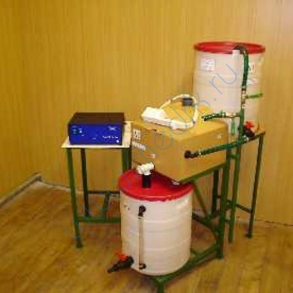 Установка электролизная САНЕР 5-120  Вид 2