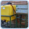 Установка электролизная САНЕР 5-400