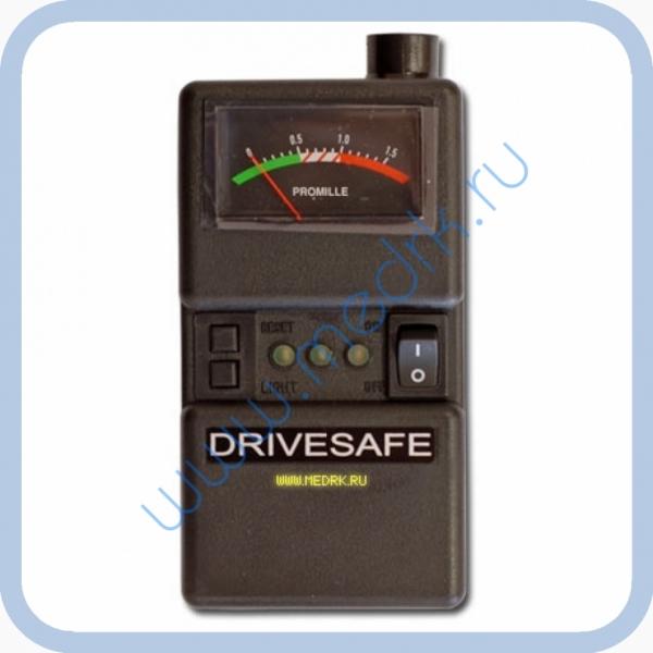 Алкотестер Drivesafe