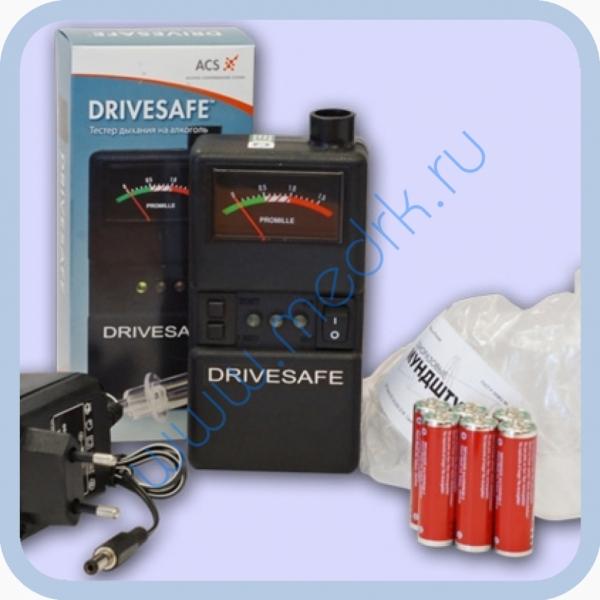 Алкотестер Drivesafe  Вид 1